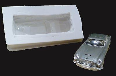 chocolat argile 3D nouveau 6cm labrador moule en silicone pour gâteau toppers
