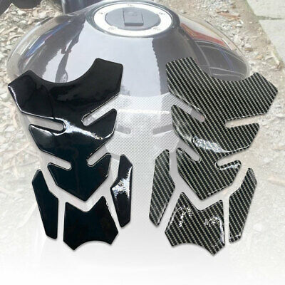 3D motorcycle Stickers Decals Fule Gas Tank pad For honda suzuki kawasaki yamaha