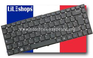 Clavier-Francais-Original-Pour-Samsung-NP-QX310-S03FR-NP-QX310-S04FR-NEUF