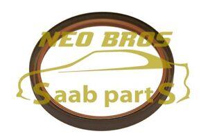 Veritable-Arriere-Huile-crank-shaft-Seal-pour-SAAB-9-3-93-03-12-1-8-T-2-0-T-B207