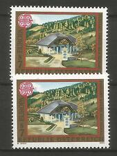 Cept / Europa   1990       Österreich **  1 Marke