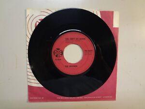 BEATMEN-You-Can-t-Sit-Down-Come-On-Pretty-Babe-U-K-7-034-64-PYE-Records-7N-15659