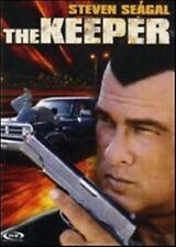Dvd THE KEEPER - (2009) *** Steven Seagal *** ......NUOVO