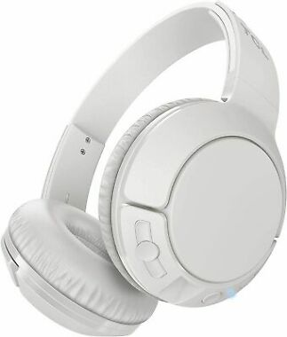 TCL MTRO Series Rechargeable On-Ear Bluetooth Headphones with Mic