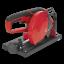 thumbnail 3 - Sealey-150mm-6-034-Mini-Metal-Abrasive-Mitre-Cut-Off-Chop-Saw-Blade-240v-SM150D