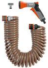 Spiralschlauch-set GARDENA 4647-20 10m Schlauch