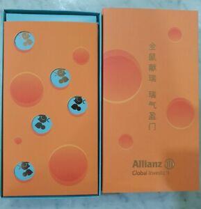 8pcs-Allianz-global-investors-2020-ang-pow-hong-bao-red-packet