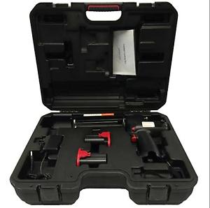 Vettec Battery Powered Cordless Caulking Gun Ultra 46922