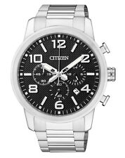 "CITIZEN BASIC CHRONO HERRENUHR ""AN8050-51E"" NEUWARE"