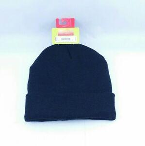 afccf199c80 Tek Gear Hat Men s   Unisex Beanie Winter Knit Ski Thinsulate