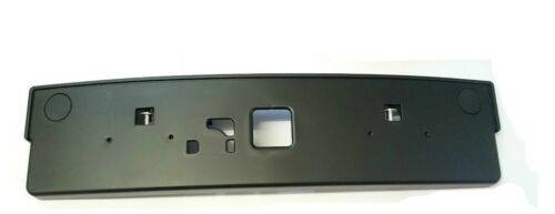 Original Vorne Stoßstange Kennzeichenhalter für Mazda 6 Gh 2008-2012 Brandneu