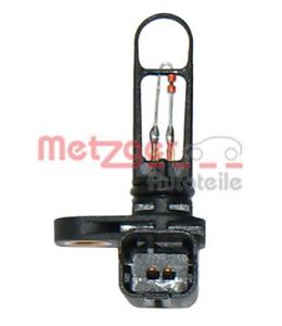 Sensor Ansauglufttemperatur für Gemischaufbereitung METZGER 0905158