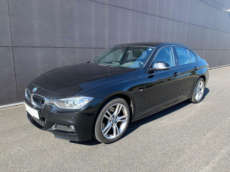 BMW 330d 3,0 xDrive aut.