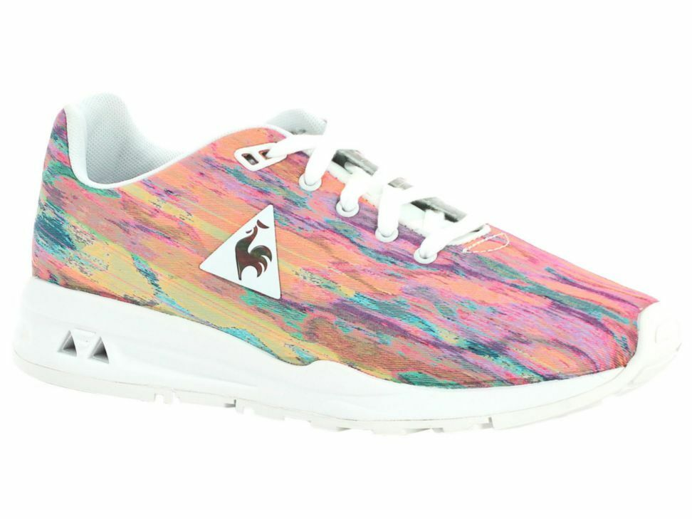mujer zapatos le Coq Sportif LCS r950 pastel Cloud Jacquard 1610469 multic gr 37