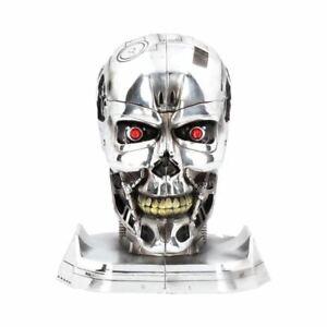 Terminator 2 Bookends Collectors Set - Boxed Nemesis Now