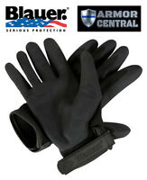Blauer Black Men's Clutch Glove - Police Corrections - Limited Sizes - Gl102