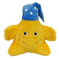 Genuine Sprout Plush 11 Star With Night Cap by Fiesta
