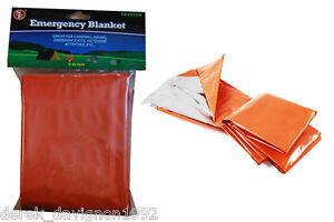 Emergency blanket aluminized survival blanket heavy duty mylar image is loading emergency blanket aluminized survival blanket heavy duty mylar publicscrutiny Gallery
