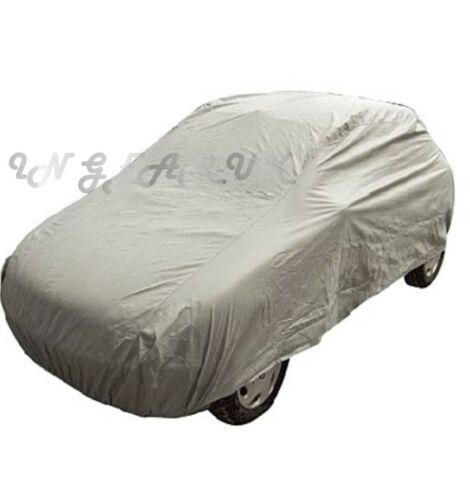 Invierno Bmw E36 E46 Car Cover Uv Resistente A La Lluvia Impermeable Nieve Frost Agua Polvo