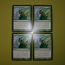 Magic Card Time Spiral MTG Search for Tomorrow