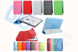 Custodia-smart-cover-magnetica-back-case-per-Apple-iPad-2-3-4-magnetica-stand