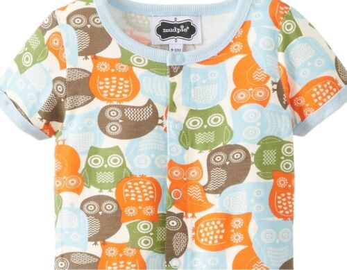 Shower Gift! Details about  /Mud Pie Forest Friends Owl Creeper and Matching Owl Socks
