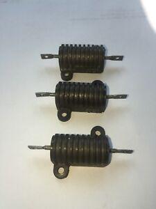 L50J37R Ohmite Vitreous Enamel Wirewound 50 Watt 37 Ohm 5/% Resistor