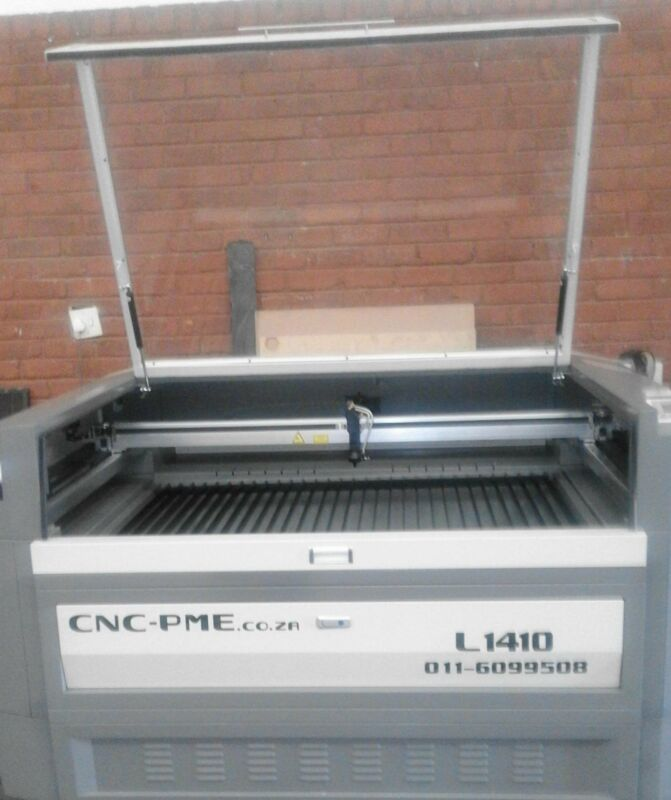 PS 1410 Laser Cutter 100 Watt