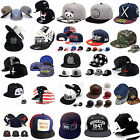 Unisex Men Women Snapback Adjustable Baseball Cap Hip Hop Hat Cool Bboy Fashion8