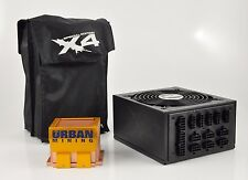 Ultra X4 Special Edition 850W 80+Bronze Certified Fully-Modular ATX PSU Open Box