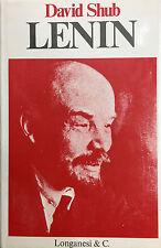 (Biografie) LENIN - Di D. Shub - Longanesi 1972