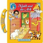 Noah and the Ark by Allia Zobel-Nolan (Hardback, 2014)