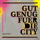 Gut Genug Für Die City (+Bonus) von 8erl In Ehr'n,5 (2013)