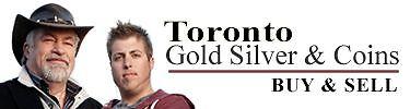Toronto Coins