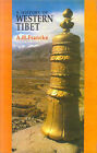 A History of Western Tibet: One of the Unknown Empires by A.H. Francke (Hardback, 1998)