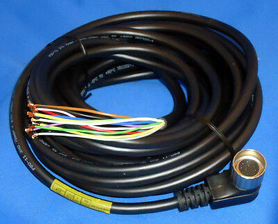 Superior Electric SE1539 Straight to Straight Pigtail