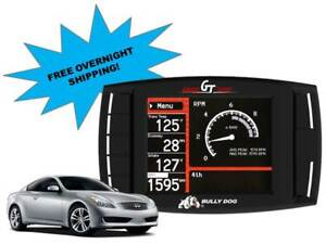 Bully Dog Gt 40417 Tuner Programmer For 2005 2009 Infiniti G35