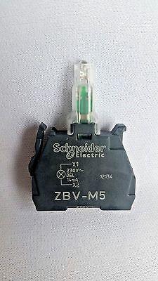 Fst  ZBV-M5 ZBVM5 1PC NEW Schneider