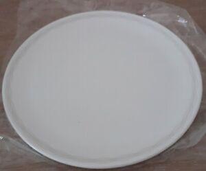 6-x-WEDGWOOD-BRITISH-AIRWAYS-white-small-plates-18cm-bone-china