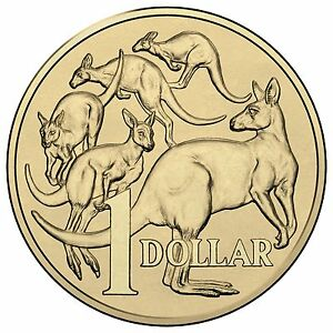 Image Is Loading 2017 Australia Choice 1 One Dollar Coin From