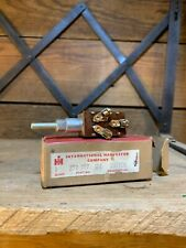 International Nos Switch 239 377 R91 Tractor Truck Part 3 Stage Light Original