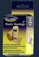 Bell-horn 3 Elastic Bandage With Clip Lock