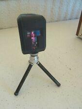 Bosch Professional Model Gll 2 Cross Line Laser Level Module With Mini Tripod