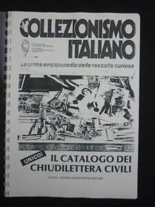 Collezionismo-ITALIANO-9-amp-10-CHIUDILETTERA-REGIO-amp-MILITARI-FOTOCOPIE