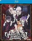 Diabolik Lovers: Complete Collection (Blu-ray Disc, 2015)