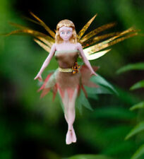 Daria Meadow  Flitter Fairy Flying Fairy Very cool!