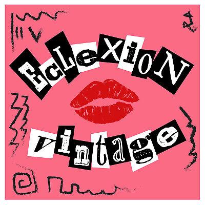 Eclexion Vintage