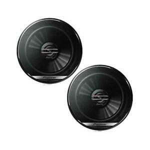 "Pioneer TS-G1620F 250 Watts 6.5"" 2-Way Coaxial Car Audio Speakers 6-1/2"" New"