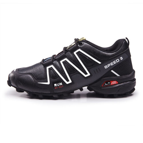 libre Zapatillas hombres Atlético de Zapatos para senderismo de deporte Correr aire al Escalada Hw4nq7