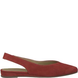 e8fa152abd Tamaris 1-1-29406-22 515 Schuhe Damen Ballerina Pumps Slingpumps ...